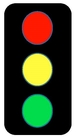 image of a stoplight
